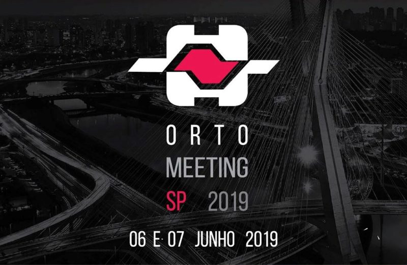 Orto Meeting – SP 2019
