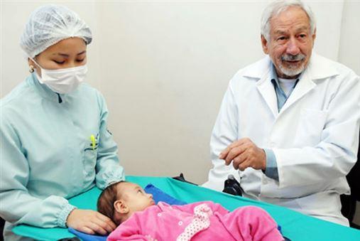 Criador da Bebê Clínica, Luiz Walter morre aos 81 anos em Londrina