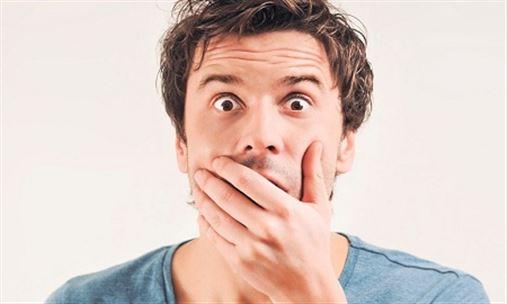 Conheça os efeitos do estresse na saúde bucal