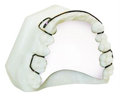 Citotoxicidade da resina acrílica com e sem adesivo temático para confecção da placa de Hawley