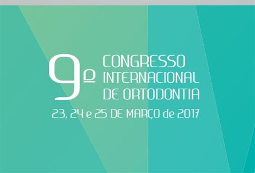 9° Congresso Internacional de Ortodontia ABOR – GO
