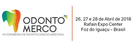 VII Congresso de Odontologia do Mercosul – Odontomerco