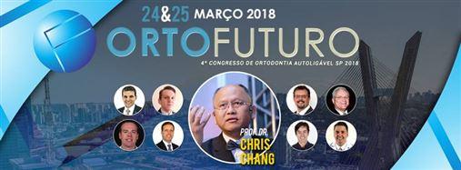 4º Congresso de Ortodontia Autoligável – Orto Futuro 2018