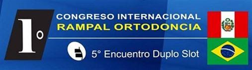 1º Congresso Internacional Rampal Ortodoncia