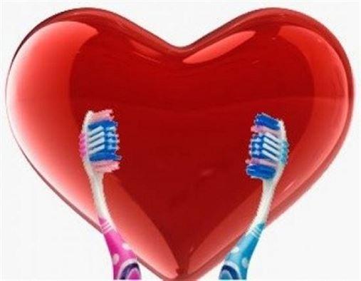 Higiene bucal pode ser grande aliadada da saúde do coração