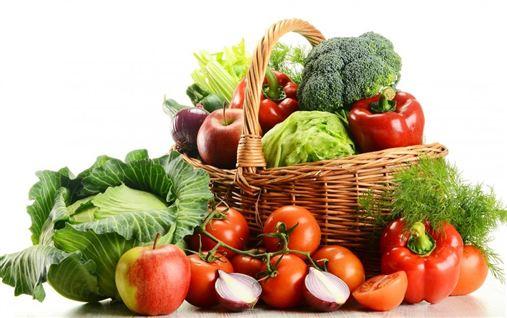 Dieta vegetariana pode aumentar incidência de cárie
