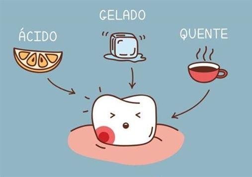 Saiba o que causa e como combater a sensibilidade nos dentes