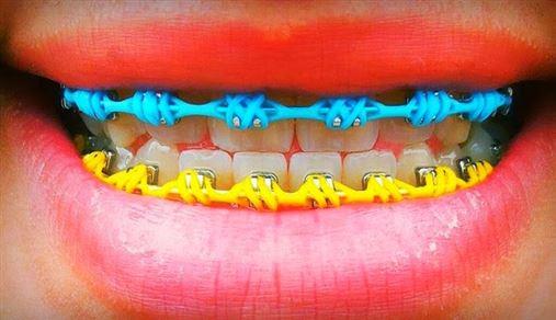 Saúde bucal em risco