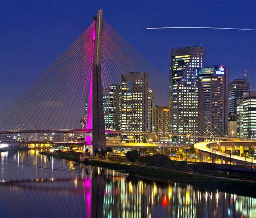 33º Ciosp – Congresso Internacional de Odontologia de São Paulo