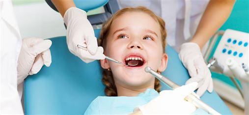 30 milhões de crianças nunca foram ao dentista no Brasil