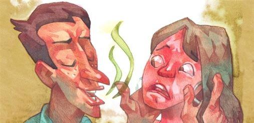 Brasileiros sofrem com o mau hálito