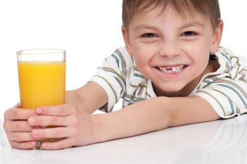 Alimentação e saúde bucal