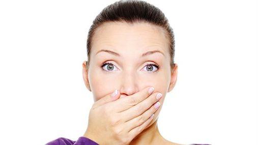Alimentos que previnem o mal hálito