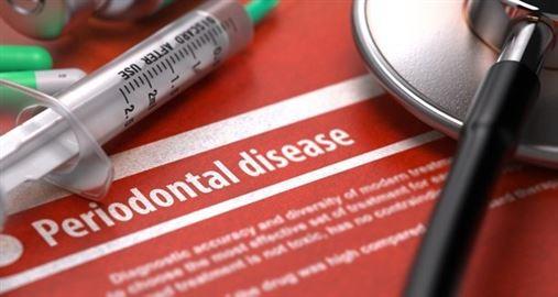 Estudo liga doença periodontal, perda de dentes e maior risco de morte