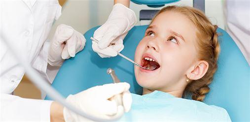 Saúde bucal na infância é um cuidado dos pais