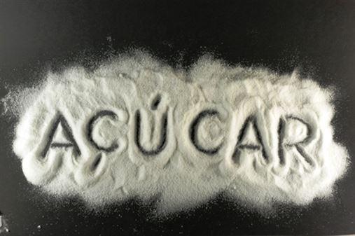 Menos açúcar e mais saúde