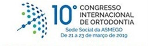 10º Congresso Internacional de Ortodontia – ABOR Goiás