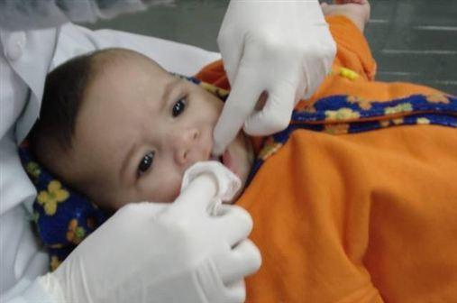 Quando levar a criança ao dentista e como iniciar a higiene bucal
