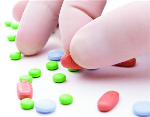 Medicamentos em Odontologia