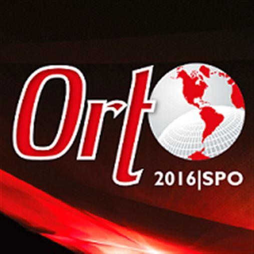 20º Congresso Brasileiro de Ortodontia – Orto 2016 – SPO