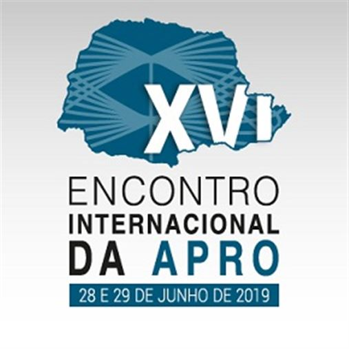XVI Encontro Internacional da APRO – ABOR/PR