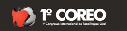 1º Congresso Internacional de Reabilitação Oral