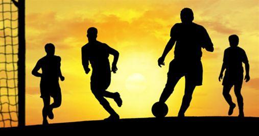 Doenças bucais comprometem rendimento esportivo