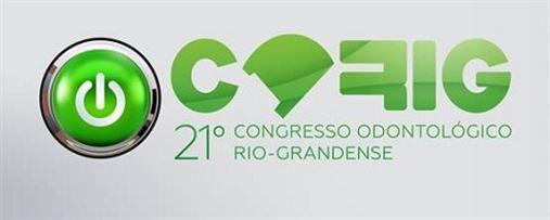 21º Congresso Odontológico Rio-Grandense – CORIG