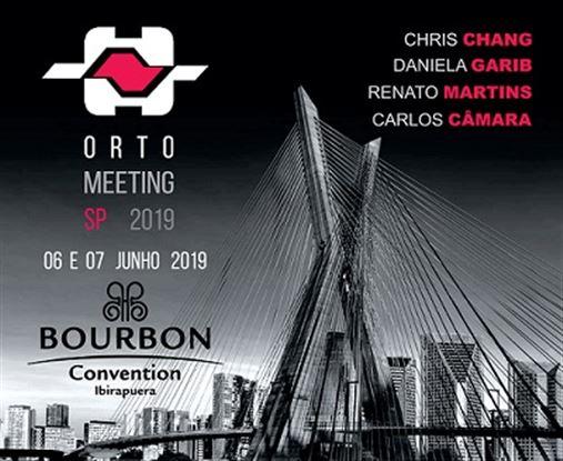 Orto Meeting – SP 2019