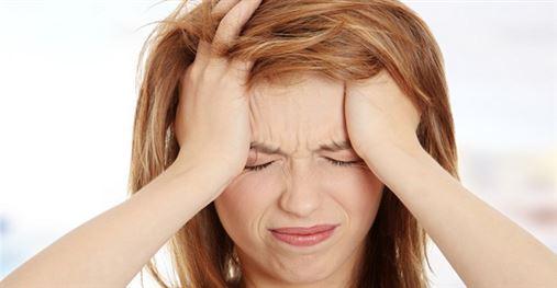 Enxaqueca está associada à dor na articulação da mandíbula com o crânio