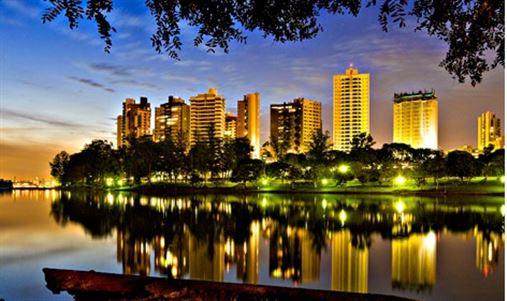 5° Congresso Odontológico da Universidade Estadual de Londrina