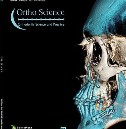 Avaliação sobre o conhecimento de ética e legislação aplicado na clínica ortodôntica