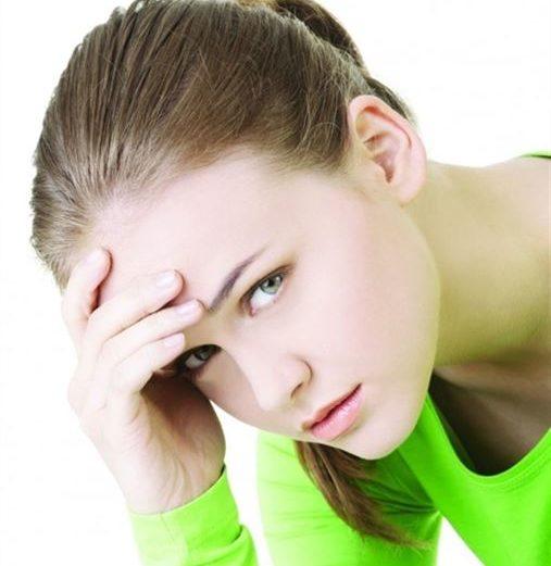 Estresse e a saúde bucal