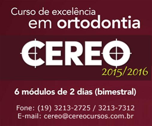 Curso de Excelência em Ortodontia