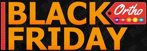 Black Friday na OrthoMundi