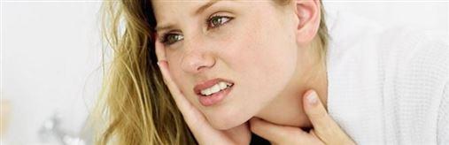 Dificuldade para engolir pode causar cárie e mau hálito