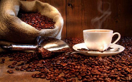 Café pode evitar cárie e remover placa bacteriana