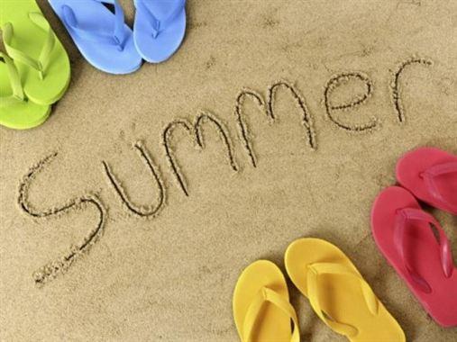 Cinco dicas para garantir boa alimentação no verão