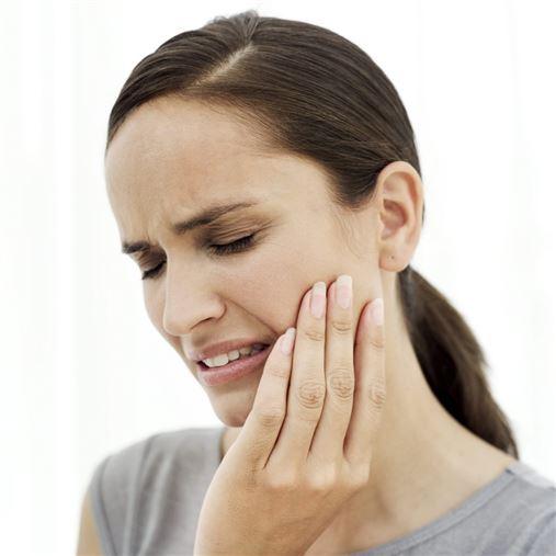 Hipersensibilidade dentária