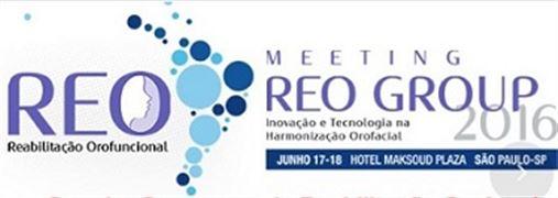 Meeting Reo Group 2016
