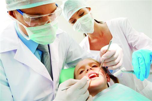 Especialistas descobrem técnica para crianças com má formação de boca