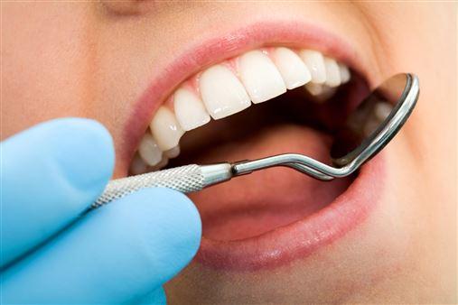 Doenças sérias possuem sintomas na boca