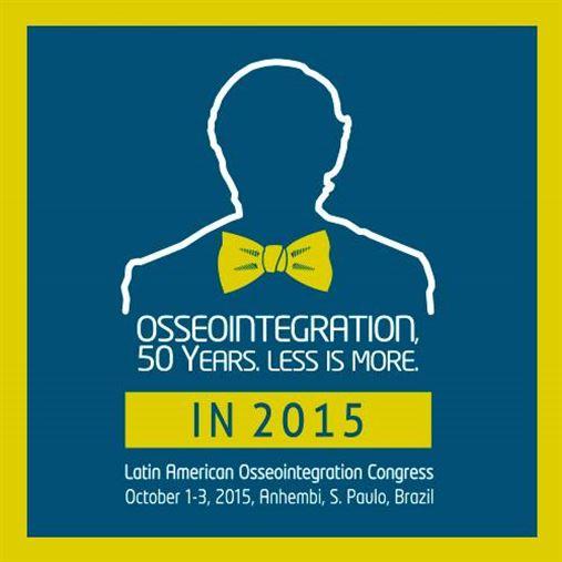 Latin American Osseiontegration Congress