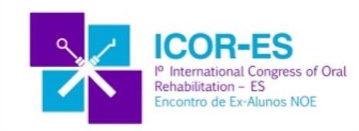 I Congresso Internacional de Reabilitação Oral do Espírito Santo