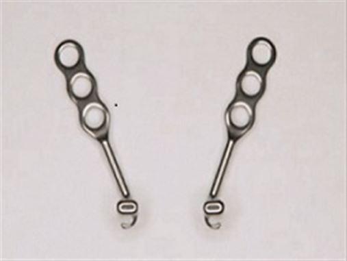 Miniplacas como ancoragem esquelética temporária em Ortodontia