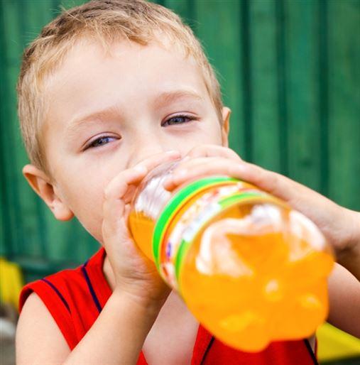 Saúde e Odontopediatria