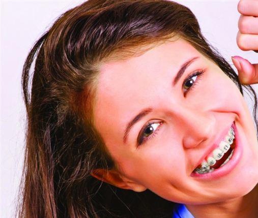 Ortodontia: estética e saúde