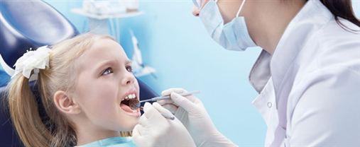 Ida ao dentista deve ocorrer antes da 1ª dentição
