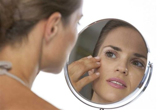 Problemas odontológicos podem aumentar rugas