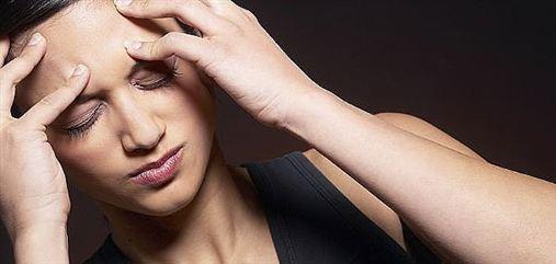 Dor de cabeça: não tome remédio sem saber a causa